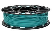 Катушка PLA пластик Rec 2.85 мм БирюзовыйПластик для 3D Принтера<br>Катушка PLA пластик Rec 2.85 мм Бирюзовый:Диаметр нити:&amp;nbsp;2.85 ммВес: 750 гРекомендуемая скорость печати:&amp;nbsp;10 - 120мм/сТемпература стола:&amp;nbsp;0 - 70С<br><br>Цвет: Бирюзовый<br>Диаметр нити: 2,85 мм<br>Длина: 95 м<br>Вес: 0,75 кг<br>Рекомендуемая скорость печати: 10 - 120мм/с<br>Упаковка: 210х225х70 мм<br>Температура стола: 0 - 70°С<br>Температура сопла: 190 - 230°С