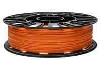 Катушка PLA пластик Rec 2.85 мм ОранжевыйПластик для 3D Принтера<br>Катушка PLA пластик Rec 2.85 мм Оранжевый:Диаметр нити:&amp;nbsp;2.85 ммВес: 750 гРекомендуемая скорость печати:&amp;nbsp;10 - 120мм/сТемпература стола:&amp;nbsp;0 - 70&amp;deg;С<br><br>Вес: 0,75 кг<br>Цвет: Оранжевый<br>Диаметр нити: 2.85 мм<br>Длина: 95 м<br>Рекомендуемая скорость печати: 10 - 120мм/с<br>Упаковка: 210х225х70 мм<br>Температура стола: 0 - 70°С<br>Температура сопла: 190 - 230°С