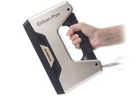 3D сканер Shining 3D EinScan-Pro+3D Сканеры<br>3D сканер Shining 3D EinScan-Pro:Источник света: белый светодиодРазмер сканируемого объекта: 0.03 - 4 мТочность:&amp;nbsp;50/100/300 мкмСкорость сканирования:&amp;nbsp;550 000 точек/сФормат вывода данных:&amp;nbsp;OBJ, STL, ASC, PLYРасстояние от точки до точки:&amp;nbsp;0,2-3мм/0,5-3мм/0,24мм<br><br>Страна производитель: Китай<br>Вес: 0,8 кг<br>Размер сканируемого объекта: 0.03 - 4 м<br>Формат вывода данных: OBJ, STL, ASC, PLY<br>Область сканирования: 300х170 мм<br>Расстояние до объекта: 0,2-3мм/0,5-3мм/0,24мм<br>Cистемные требования: NVIDIA GTX660 &gt;2G и выше, процессор?i5 и выше, память?8G и выше<br>Скорость сканирования: 550 000 точек/с