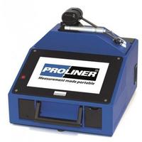 """3D сканер Prodim ProLiner Tracker 8IS3D Сканеры<br>3D сканер Prodim ProLiner Tracker 8IS:Размеры (мм): 380x320x170Страна производитель: НидерландыSmartPen опцияДиапазон измерений по вертикали: от -35&amp;deg; до +65&amp;deg;Диапазон измерений по горизонтали: 360&amp;deg;Инклинометр: естьИнтерфейс: USB, UTP, BluetoothИсточник питания: кабель, батареяОбъем памяти: около 20 000 файлов dxfПовторяемость точек (2м), мм: 0,088Рабочая влажность: 0-98% без конденсатаРабочая высота: от -700 до 3000Рабочая зона: 15 мРабочая темпеартура: от -10C&amp;deg; до 50C&amp;deg;Размер экрана: 10&amp;rdquo;Разъем для штатива: двойнойСтандартная средняя погрешность (3м), мм: 0,144Специализация: Архитектура<br><br>Источник питания: кабель, батарея<br>Страна производитель: Нидерланды<br>Интерфейс: USB, UTP, Bluetooth<br>Специализация: Архитектура<br>Размеры (мм): 380x320x170<br>2?, мм: 0,287<br>SmartPen: опция<br>Диапазон измерений по вертикали: от -35° до +65°<br>Диапазон измерений по горизонтали: 360°<br>Инклинометр: есть<br>Повторяемость точек (2м), мм: 0,088<br>Рабочая влажность: 0-98%<br>Рабочая высота: от -700 до 3000<br>Рабочая зона: 15 м<br>Рабочая темпеартура: от -10C° до 50C°<br>Размер экрана: 10""""<br>Разъем для штатива: двойной<br>Стандартная средняя погрешность (3м), мм: 0,144"""