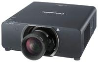 Мультимедийный проектор Panasonic PT-DW11KМультимедийные проекторы<br>Проектор Panasonic PT-DW11K рекомендован для установки в учебных аудиториях, конференц-залах, офисах и школах.<br><br>Объектив: Стандартный<br>Тип устройства: DLP x3<br>Класс устройства: стационарный<br>Рекомендуемая область применения: для офиса<br>Реальное разрешение: 1366x768