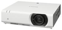 Мультимедийный проектор Sony VPL-CX276Мультимедийные проекторы<br>Проектор Sony VPL-CX276 рекомендован для установки в учебных аудиториях, конференц-залах, офисах и школах.<br><br>Объектив: Стандартный<br>Тип устройства: LCD x3<br>Класс устройства: стационарный<br>Рекомендуемая область применения: для офиса<br>Реальное разрешение: 1024x768