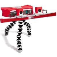 3D сканер RangeVision Smart3D Сканеры<br>3D сканер RangeVision Smart:Размеры (мм): 160х55х150Вес, кг: 0,7Страна производитель: РоссияВремя сканирования: ~12 секИсточник света: светодиодыОбласть сканирования: 500х375х375 - 300x225x225 - 150х112х112Принцип сканирования: Структурированный подсветРазрешение: 0,4 мм - 0,24 мм - 0,12 ммРазрешение камеры: 1,3 MПРасстояние до объекта: 0.9 м - 0.52 м - 0.3 мТочность: 0,2 мм - 0,1 мм - 0,1 мм<br><br>Страна производитель: Россия<br>Разрешение: 0,4 мм / 0,24 мм / 0,12 мм<br>Разрешение камеры: 1,3 МП<br>Специализация: образование, метрологический контроль, протезирование, реверс-инжиринг, ювелирное дело<br>Точность: 0,2 мм / 0,1 мм / 0,1 мм<br>Размеры (мм): 160х55х150<br>Вес, кг: 0,7<br>Время сканирования: 12 сек<br>Источник света: светодиоды<br>Область сканирования: 500х375х375 / 300x225x225 / 150х112х112<br>Принцип сканирования: Структурированный подсвет<br>Расстояние до объекта: 0.9 м / 0.52 м / 0.3 м