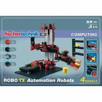 ROBO TX автоматические роботыРобототехника и конструкторы<br><br>