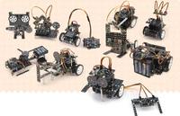 Робототехнический набор Robo Kit 1 RoboRoboРобототехника и конструкторы<br><br>