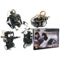 Робототехнический набор Robo Kit 2 RoboRoboРобототехника и конструкторы<br><br>