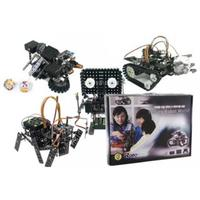 Робототехнический набор Robo Kit 3 RoboRoboРобототехника<br><br>