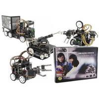 Робототехнический набор Robo Kit 4 RoboRoboРобототехника<br><br>