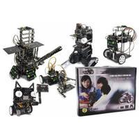 Робототехнический набор Robo Kit 5 RoboRoboРобототехника<br><br>
