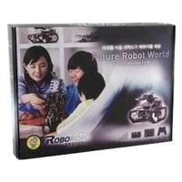 Робототехнический набор Robo Kit 6 RoboRoboРобототехника<br><br>