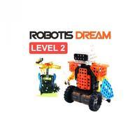 Robotis Dream Level 2Робототехника<br><br>