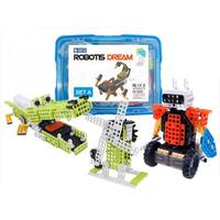 Robotis Dream Set A (Набор A)Робототехника<br><br>