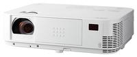 Мультимедийный проектор NEC M363XМультимедийные проекторы<br>Проектор NEC M363X рекомендован для установки в учебных аудиториях, конференц-залах, офисах и школах.<br><br>Объектив: Стандартный<br>Тип устройства: DLP<br>Класс устройства: портативный<br>Рекомендуемая область применения: для офиса<br>Реальное разрешение: 1024x768