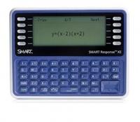 Пульт для системы SMART Board Response ХEСистемы опроса и тестирования<br>Запасной пульт для системы голосования SMART Board Response XE.<br>