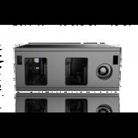 3D камера Shining 3D M13D Сканеры<br>&amp;nbsp; &amp;nbsp; &amp;nbsp;&amp;nbsp;3D сканер Shining 3D M1:Расстояние до объекта:&amp;nbsp;0.9 м - 1.3 мВес, кг: 8Размеры: 251х335х140&amp;nbsp;ммФормат вывода данных:&amp;nbsp;OBJ (цветное изображение), ДругиеТип сканера: стационарныйТехнология сканера:&amp;nbsp;бесконтактныйРазрешение камеры:&amp;nbsp;8.2 -14 МПикс (опционально)Интерфейс:&amp;nbsp;USB 2.0Страна производитель: Китай<br><br>Разрешение камеры: 8.2 -14 МП<br>Размеры (мм): 251х335х140<br>Вес, кг: 8<br>Форматы файлов: OBJ, Другие<br>Максимальная зона обзора: 640х480 мм