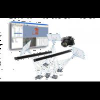 3D сканер Shining 3D Metric Photogrammetry3D Сканеры<br>3D сканер Shining 3D Metric Photogrammetry:Выравнивание автовыравнивание и ручное выравнивание точекДиапазон 0.1&amp;times;0.1&amp;times;0.1~50&amp;times;50&amp;times;50m3Калибровка автокалибровкаПередача данных передача данных по Wi-fiРазрешение SLR, 24мм , &amp;ge;12 МпТочность &amp;le;0.10мм/4м<br><br>Калибровка: автокалибровка<br>Точность: 0.10мм/4м<br>Диапазон: 0.1х0.1х0.1~50х50х50m3<br>Выравнивание: автовыравнивание, ручное выравнивание<br>Передача данных: Wi-Fi
