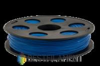 PETG пластик Bestfilament 1.75 мм для 3D-принтеров 0.5 кг синийPETG<br>Катушка PETG-пластика Bestfilament 1.75 мм 0,5кг. синяя:Страна производства:&amp;nbsp;РоссияСовместимость:&amp;nbsp;Любые FDM 3D принтерыВид намотки:&amp;nbsp;КатушкаТемпература плавления: 205 - 235?<br><br>Цвет: Синий<br>Диаметр нити: 1,75 мм