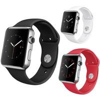 Smart Watch IWO 2 ЧерныйСмарт-часы<br>Технические характеристики Smart Watch IWO 2 :Платформа: MediaTek IWOПоддержка операционных систем: Android, iOSДисплей: сапфировое стекло с олеофобным покрытиемСенсорный экран: даМатрица: IPS, диагональ 39 мм, разрешение 320х320Источник питания: литий-полимерный аккумулятор 350 мА*чЗарядное устройство: бесконтактное, индукционное, с магнитной фиксациейГабаритные размеры корпуса: 42 мм * 35 мм * 10,5 ммВес: 40 гРемешок: составной, сменный, в штатной комплектации силиконовыйСопряжение со смартфоном: по каналу BluetoothНаличие вибро: даНаличие акселерометра: даПульсометр: даВыход из спящего режима при взмахе запястья: даОтвет на входящий звонок встряхиванием: даПоддержка функции Siri: даЧасы: со сменными циферблатами, синхронизируемыеСинхронизация контактов и журнала вызовов: даУправление плеером: даУправление затвором камеры смартфона: даАктивация будильника при выключенном устройстве: даФункции в стандартной комплектации: часы, календарь, калькулятор, мультибудильник, шагомер, счетчик калорий, монитор сна, диктофон, аудиоплеер, монитор сердечного ритма, сидячий напоминатель, anti-lost, набиратель номера, книга контактов, журнал вызовов, управление затвором камеры смартфона, поддержка Siri, режим экономии энергии.Гарантия: 12 месяцев (гарантийные обязательства не действуют в случае механических повреждений товара).<br>