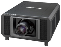 Мультимедийный проектор Panasonic PT-RS11KМультимедийные проекторы<br>Проектор Panasonic PT-RS11K рекомендован для установки в учебных аудиториях, конференц-залах, офисах и школах.<br><br>Объектив: Стандартный<br>Тип устройства: DLP x3<br>Класс устройства: стационарный<br>Рекомендуемая область применения: для офиса<br>Реальное разрешение: 1400x1050