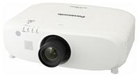 Мультимедийный проектор Panasonic PT-EW730ZEМультимедийные проекторы<br>Проектор Panasonic PT-EW730ZE рекомендован для установки в учебных аудиториях, конференц-залах, офисах и школах.<br><br>Объектив: Стандартный<br>Тип устройства: LCD x3<br>Класс устройства: стационарный<br>Рекомендуемая область применения: для офиса<br>Реальное разрешение: 1280x800