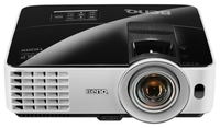Мультимедиа-проектор BENQ MX631STМультимедийные проекторы<br>Короткофокусный проектор BENQ MX631ST отлично подойдет для использования с интерактивной доской.<br><br>Объектив: Короткофокусный<br>Тип устройства: DLP<br>Класс устройства: портативный<br>Рекомендуемая область применения: для интерактивной доски<br>Реальное разрешение: 1024x768