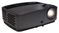 Мультимедийный проектор INFOCUS IN114xМультимедийные проекторы<br>Проектор&amp;nbsp;&amp;nbsp;INFOCUS IN114x рекомендован для установки в учебных аудиториях, конференц-залах, офисах и школах.Особенностипроецирование на школьную доску (предустановки бежевой, чёрной доски в настройках);интерфейс HDMI;воспроизведение 3D контента с любых источников, включая Blu-Ray;замена лампового через сдвижную верхнюю крышку &amp;ndash; удобно при любом способе инсталляции.<br><br>Объектив: Стандартный<br>Тип устройства: DLP<br>Класс устройства: портативный<br>Рекомендуемая область применения: для офиса<br>Реальное разрешение: 1024x768