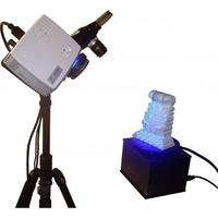 3D сканер Volume Technologies VT ATOM3D Сканеры<br>3D сканер Volume Technologies VT ATOM:Максимальная область сканирования: 530 x 400 x 400 ммМинимальная область сканирования: 66 x 50 x 50 ммРазмер сканируемого объекта: 50-500 ммРазрешение: до 0.1% от размера сканируемого объектаСпециализация: образование, протезирование, реверс-инжиринг, ювелирное делоФормат вывода данных: .stl<br><br>Страна производитель: Россия<br>Разрешение: до 0.1%<br>Размер сканируемого объекта: 50-500 мм<br>Специализация: Образование, протезирование, реверс-инжиринг, ювелирное дело<br>Формат вывода данных: STL<br>Вес, кг: 2<br>Максимальная область сканирования: 530x400x400 мм<br>Минимальная область сканирования: 66x50x50 мм<br>Совместимые операционные системы: Windows XP, 7, 8