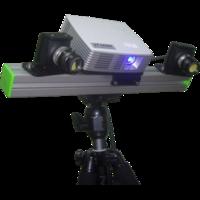 3D сканер Volume Technologies VT Mini3D Сканеры<br>3D сканер Volume Technologies VT Mini:Калибровка: 7 минРазмер сканируемого объекта: от 50 до 500 ммРазрешение камеры: 1,3 МпСпециализация: ювелирное дело, образование, протезирование, реверс-инжирингТочность: 99,9%Формат вывода данных: .stl<br><br>Калибровка: 7 мин<br>Размер сканируемого объекта: 50-500 мм<br>Разрешение камеры: 1,3 Мп<br>Специализация: ювелирное дело, образование, протезирования, реверс-инжиринг<br>Точность: 99,9%<br>Формат вывода данных: .stl<br>Вес, кг: 2