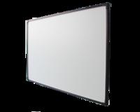 Интерактивная доска Yesvision BS80Интерактивные доски<br>Комплектациятелескопическая указканастенное креплениепрограмное обеспечениеusb кабель 10 м.<br><br>Гарантия: 1 год<br>Интерфейс: USB 2.0 (Full Speed)<br>Питание: Питание от порта USB;  Рабочее напряжение: 4,75-5,25 (5V );  Рабочий ток: &lt;400mA<br>Поддержка ОС: Windows 8, Windows 7, Windows XP, Windows Vista<br>Область применения: Для детского сада<br>Технология: Оптическая<br>Формат: 4:3<br>Диагональ (дюймы): 80<br>Размер рабочей поверхности: 155см * 112см