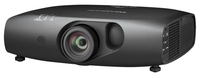 Мультимедийный проектор Panasonic PT-RZ475Мультимедийные проекторы<br>Короткофокусный проектор Panasonic PT-RZ475 отлично подойдет для использования с интерактивной доской.<br><br>Объектив: Короткофокусный<br>Тип устройства: DLP<br>Класс устройства: стационарный<br>Рекомендуемая область применения: для офиса<br>Реальное разрешение: 1920x1080 (Full HD)