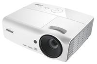 Мультимедийный проектор Vivitek DH558Мультимедийные проекторы<br>Мультимедийный проектор Vivitek DH558&amp;nbsp; создан для использования в образовательных учреждениях, но также подойдет для дома или офиса. Создавайте увлекательные презентации на расстоянии всего 1 метр.<br><br>Объектив: Стандартный<br>Тип устройства: DLP<br>Класс устройства: портативный<br>Рекомендуемая область применения: для офиса<br>Реальное разрешение: 1920x1080 (Full HD)