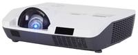 Мультимедиа-проектор EIKI LC-XAU200Мультимедийные проекторы<br><br><br>Объектив: Короткофокусный<br>Тип устройства: LCD x3<br>Класс устройства: портативный<br>Рекомендуемая область применения: для интерактивной доски<br>Реальное разрешение: 1024x768
