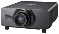 Мультимедийный проектор Panasonic PT-DS20KМультимедийные проекторы<br>Проектор Panasonic PT-DS20K рекомендован для установки в учебных аудиториях, конференц-залах, офисах и школах.&amp;nbsp;<br><br>Объектив: Стандартный<br>Тип устройства: LCD x3<br>Класс устройства: стационарный<br>Рекомендуемая область применения: для офиса<br>Реальное разрешение: 1400x1050