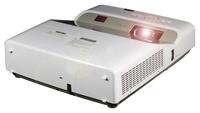 Мультимедиа-проектор ASK Proxima US1325Мультимедийные проекторы<br><br><br>Объектив: Ультракороткофокусный<br>Тип устройства: LCD x3<br>Класс устройства: стационарный<br>Рекомендуемая область применения: для интерактивной доски<br>Реальное разрешение: 1024x768