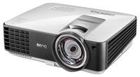 Мультимедиа-проектор BenQ MX806STМультимедийные проекторы<br>3D проектор BenQ MX806ST позволяет&amp;nbsp;наслаждаться фильмами и видео в 3D. Также этот проектор сможете подключить к Blu-ray DVD. Проектор BenQ MX806ST поддерживает такие 3D форматы как:&amp;nbsp;3D field-sequential, 3D frame packing, 3D top-and-bottom и 3D side-by-side.<br><br>Объектив: Короткофокусный<br>Тип устройства: DLP<br>Класс устройства: портативный<br>Рекомендуемая область применения: для интерактивной доски<br>Реальное разрешение: 1024x768