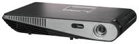Мультимедийный проектор Optoma ML1000Мультимедийные проекторы<br>Проектор Optoma ML1000 рекомендован для установки в учебных аудиториях, конференц-залах, офисах и школах.<br><br>Объектив: Стандартный<br>Тип устройства: DLP<br>Класс устройства: ультрапортативный<br>Рекомендуемая область применения: для офиса<br>Реальное разрешение: 1280x800