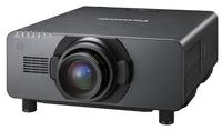 Мультимедийный проектор Panasonic PT-DZ16KМультимедийные проекторы<br>Проектор Panasonic PT-DZ16K рекомендован для установки в учебных аудиториях, конференц-залах, офисах и школах.<br><br>Объектив: Стандартный<br>Тип устройства: DLP x3<br>Класс устройства: стационарный<br>Рекомендуемая область применения: для офиса<br>Реальное разрешение: 1920x1080 (Full HD)