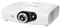 Мультимедийный проектор Panasonic PT-RW330Мультимедийные проекторы<br>Проектор Panasonic PT-RW330 рекомендован для установки в учебных аудиториях, конференц-залах, офисах и школах.<br><br>Объектив: Стандартный<br>Тип устройства: DLP<br>Класс устройства: стационарный<br>Рекомендуемая область применения: для офиса<br>Реальное разрешение: 1280x800