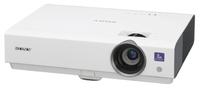 Мультимедийный проектор Sony VPL-DX122Мультимедийные проекторы<br>Проектор Sony VPL-DX122 рекомендован для установки в учебных аудиториях, конференц-залах, офисах и школах.<br>