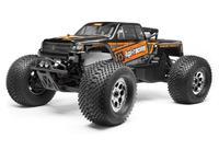 Трагги HPI Savage XL Octane 1:8Монстры<br>Мотор GR15C OctaneГигантский двухтактный бензиновый двигатель GT15C Octane значительно больше по размеру, чем любой калильный двигатель для автомоделей! Он почти в 3 раза массивнее, чем калильный&amp;nbsp;мотор Savage XL 5.9!<br>