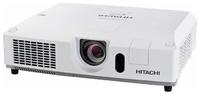 Мультимедийный проектор Hitachi CP-X5022WNМультимедийные проекторы<br>Проектор Hitachi CP-X5022WN рекомендован для установки в учебных аудиториях, конференц-залах, офисах и школах.<br><br>Объектив: Стандартный<br>Тип устройства: LCD x3<br>Класс устройства: стационарный<br>Рекомендуемая область применения: для офиса<br>Реальное разрешение: 1024x768