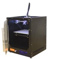 3D Принтер ZENIT duo3D Принтеры<br>Количество экструдеров - 2Размер области построения модели - 190х215х230 ммМинимальная высота слоя - 0,05 мм (50 микрон)Точность позиционирования оси X, Y - 0,04 мм (40 микрон)Точность позиционирования оси Z - 0,01 мм (10 микрон)Максимальная скорость печати - 35 см3 в час (для сопла 0.3мм)Максимальная скорость перемещения печатающей головки - 300 мм в секундуДиаметр сопла, установленного в принтер - 0,3 ммТехнология печати - FDM послойное наплавление пластикаТип пластика для печати - 1,75мм (ABS, PLA, PVA, HIPS, Нейлон-6 и другие)Программное обеспечение - RepetierHost, Slic3rПодключение и периферия - USB 2.0, SD-картаПитание от сети и потребляемая мощность - 220В, 50Гц, 350 ВтГабаритные размеры принтера (шхгхв) - 460х360х370 ммВес принтера - 20 кг<br><br>Кол-во экструдеров: 2<br>Область построения (мм): 190х215х230<br>Толщина нити: 1,75 мм<br>Расходники: ABS, PLA, PVA, HIPS, Нейлон-6<br>Страна производитель: Россия<br>Диаметр сопла (мм): 0,3