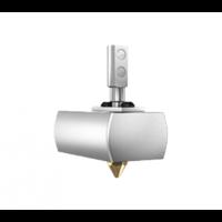 Нагревательный элемент Zortrax Hotend V2Экструдеры<br>Нагревательный блок для точной экструзии материала. Поставляется с соплом. Рекомендуется использовать его со всеми Zortrax филаментами и новыми материалами, которые будут запущены в ближайшее время. Для использования Z-GLASS, рекомендуется так же платформа версии 2<br>