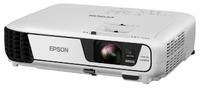 Мультимедийный проектор Epson EB-W31Мультимедийные проекторы<br>Проектор Epson EB-W31 рекомендован для установки в учебных аудиториях, конференц-залах, офисах и школах.ОсобенностиТехнология: LCD: 3 х 0.59 P-Si TFTРазрешение: WXGA (1280х800)Яркость: 3200 ANSI lmКонтрастность: 15000:1Зум 1,2х (оптический)Передача изображения по беспроводной сети Wi-fi (опционально)Автоматическая коррекция вертикальных трапецеидальных искаженийРучная коррекция горизонтальных трапецеидальных искаженийФункция Quick CornerВозможность просмотра изображений и видео напрямую с USB носителейФункция копирования настроек и обновления прошивки через USBПоддержка стандарта MHLUSB Display 3-в-1 &amp;ndash; передача изображения, звука и сигналов управления по USB кабелюФункция Split ScreenПрямое подключение к документ-камере Epson ELPDC06Встроенный динамик 1 ВтФронтальный вывод теплаМоментальное выключениеВес: 2,4 кг<br><br>Объектив: Стандартный<br>Тип устройства: LCD x3<br>Класс устройства: портативный<br>Рекомендуемая область применения: для офиса<br>Реальное разрешение: 1280x800
